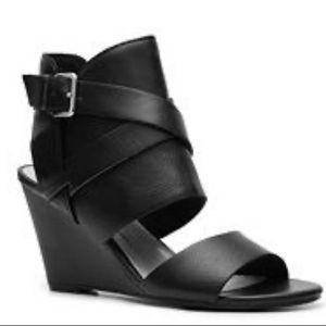 Crown Vintage Wedge Sandals